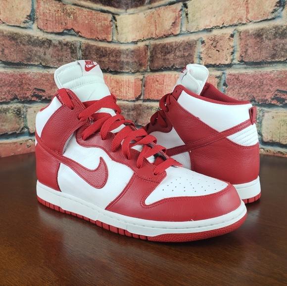 Nike Shoes | Nike Dunk Retro Qs St
